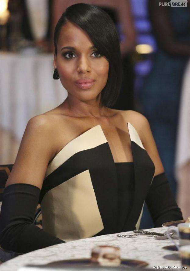 Scandal saison 3, épisode 5 : soirée de gala pour Olivia