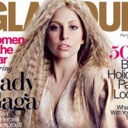 Lady Gaga élue femme de l'année : merci l'exhib et les looks bizarres