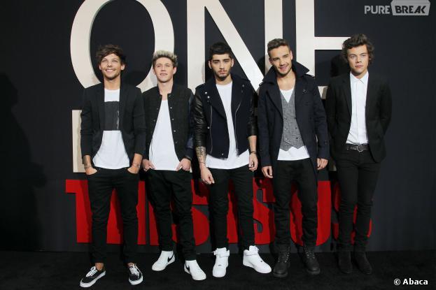One Direction : les plus influents sur Twitter
