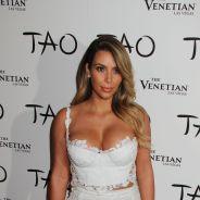 Kim Kardashian : bientôt une collection de vêtements pour bébés