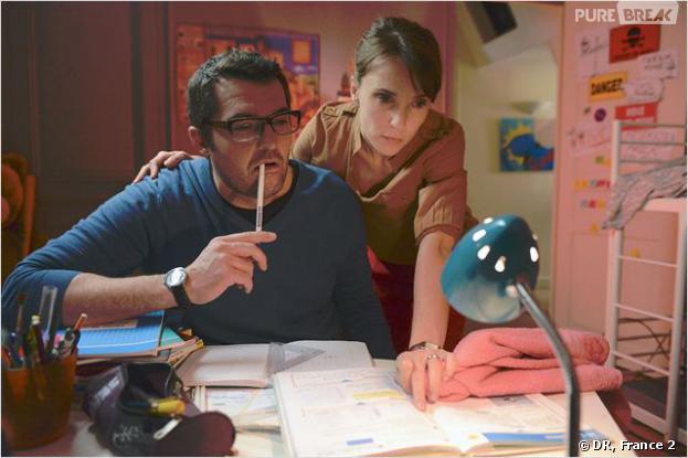 Parents mode d'emploi : la nouvelle shortcom de France 2 portée par Arnaud Ducret et Alix Poisson