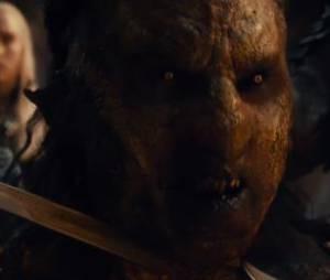 Le Hobbit 2 - la Désolation de Smaug : des méchants un peu inquiétants