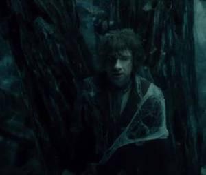 Le Hobbit 2 - la Désolation de Smaug : les araignées de retour