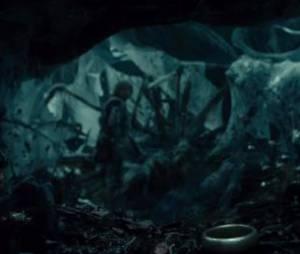 Le Hobbit 2 - la Désolation de Smaug : l'anneau est présent