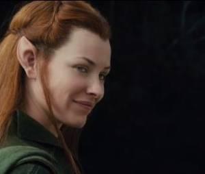 Le Hobbit 2 - la Désolation de Smaug : Evangeline Lilly est sexy