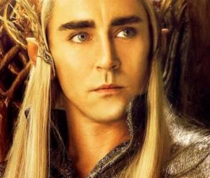 """The Hobbit 2 : nouvelle affiche pour """"La désolation de Smaug"""""""
