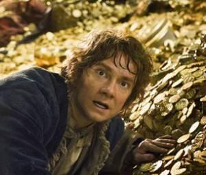 The Hobbit 2 : Bilbon Sacquet va avoir de nouveaux problèmes