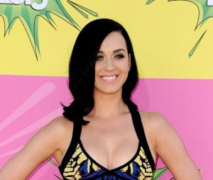 People's Choice Awards 2014 : Katy Perry nommée 5 fois