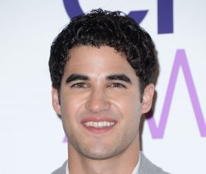 People's Choice Awards 2014 : Darren Criss annonce les nominations à Los Angeles le 5 novembre 2013