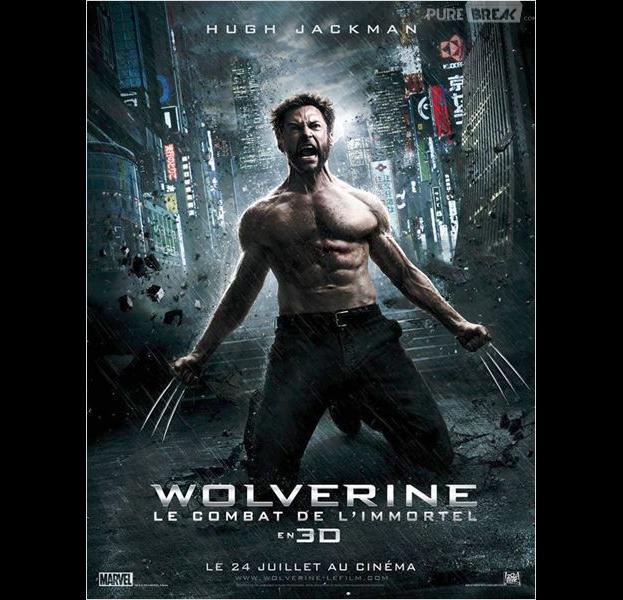 Hugh Jackman prêt pour une 3ème Wolverine ?