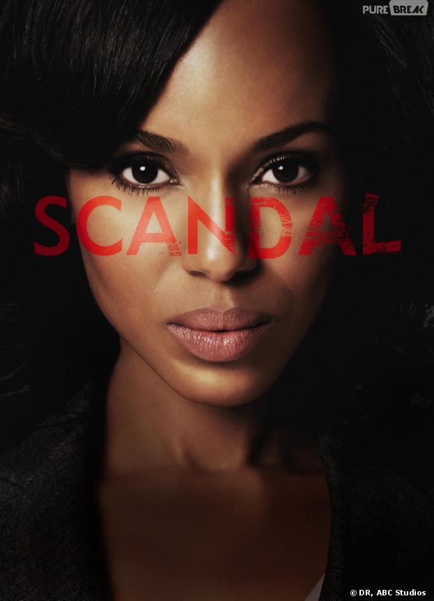 Scandal saison 3 : la maman d'Olivia débarque