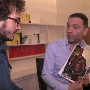 Booba VS Maxime Musqua : le clash chic et drôle du Petit Journal