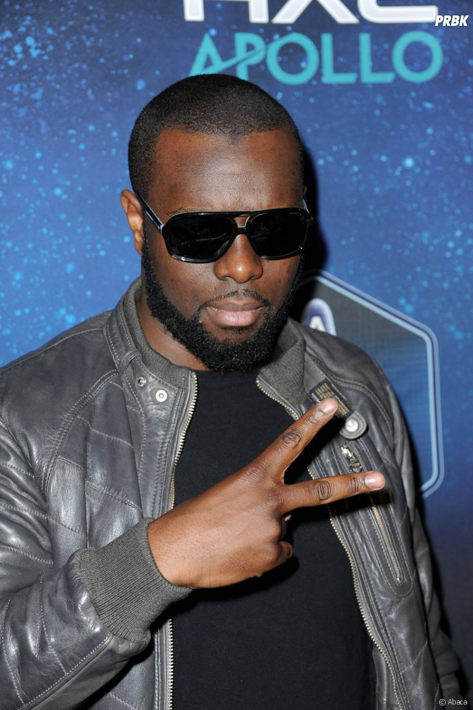 Maitre Gims a taquiné Rohff sur Twitter