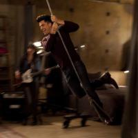 Glee saison 5, épisode 4 : Adam Lambert, un nouveau couple et une infidélité
