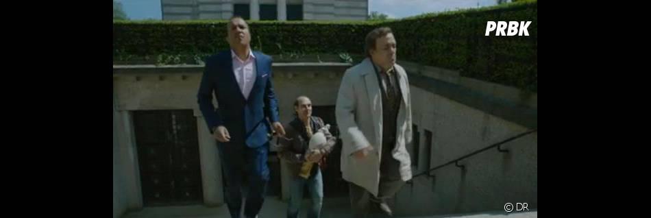 Les Trois Frères, le retour : premières minutes du film