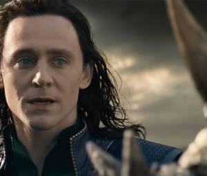 Loki : l'ennemi de Thor, incarné par Tom Hiddleston au cinéma