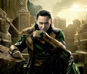 Thor 2 : Tom Hiddleston interprète Loki