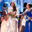 Miss Univers 2013 : la gagnante Gabriela Isler, Miss Venezuela