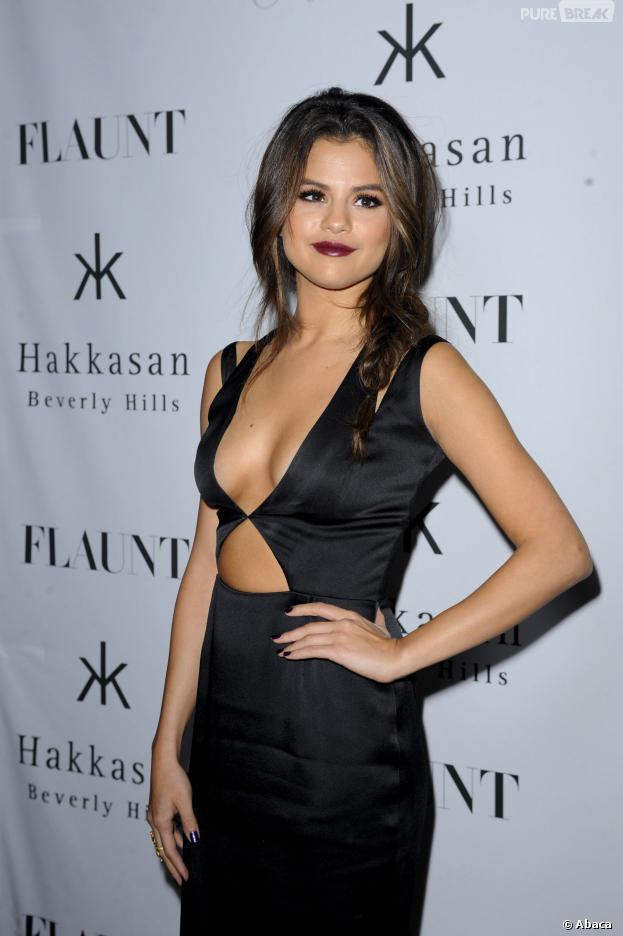 Selena Gomez très attristée par le comportement de Justin Bieber