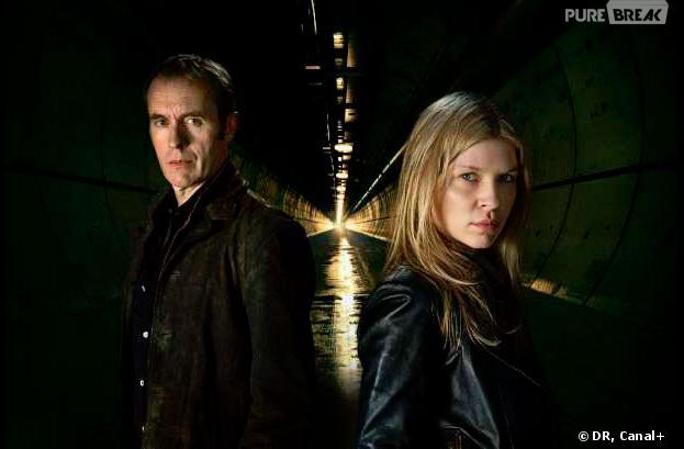 Le Tunnel saison 1 : dès le 11 novembre sur Canal+