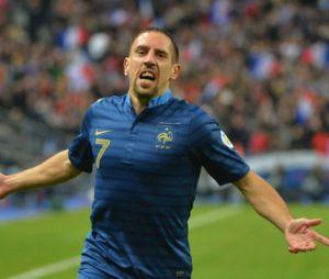 Ribéry aux Enfoirés ?