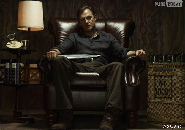 The Walking Dead saison 4 : trop de Gouverneur l'année dernière ?