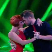 Danse avec les stars 4 : Keen'V éliminé face à Alizée, Shy'm danseuse sexy