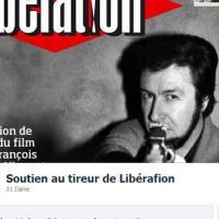 Tireur de Libé : de fausses pages de soutien écoeurent Facebook