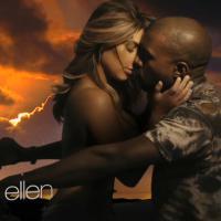 Kanye West : Bound 2, le clip le plus kitsch du monde avec Kim Kardashian