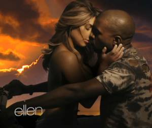 """Nouveau clip de Kanye West, """"Bound 2"""""""
