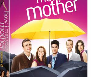 La saison 8 d'How I Met Your Mother sort enfin en DVD