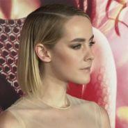 Jena Malone (Hunger Games) : une robe transparente encore plus sexy que Jennifer Lawrence ?