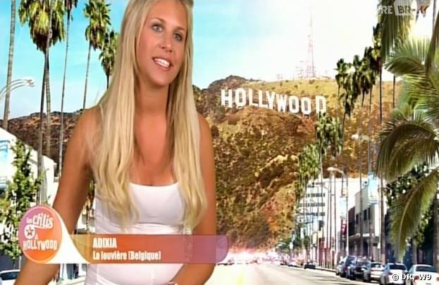 Les Ch'tis à Hollywood : Adixia adore s'envoyer en l'air
