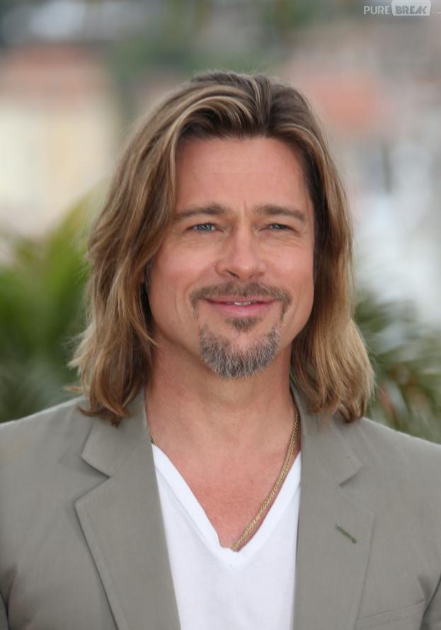 Brad Pitt dans le rôle de Christian Grey ? Seulement si Mark Wahlberg avait produit Fifty Shades of Grey