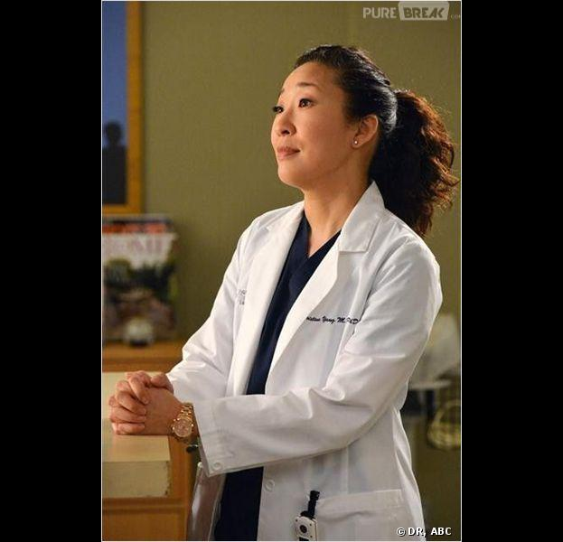 Grey's Anatomy saison 10, épisode 10 : Cristina en couple ?
