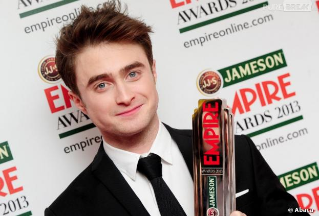 Daniel Radcliffe : une star anti-Twitter