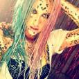Kesha sexy dans le clip de Timber