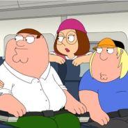 Les Griffin (Family Guy) : pétition pour faire revenir le personnage mort