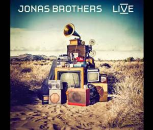 Jonas Brothers : The World, l'un des cinq titres inédits du trio