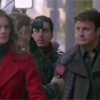 Castle saison 6, épisode 11 : Caskett VS la presse et une 'Miley Cyrus' au programme