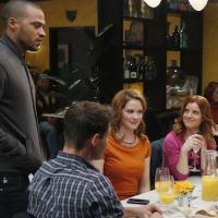 Grey's Anatomy saison 10, épisode 11 : April et ses soeurs face à Jackson