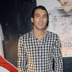 Mustapha El Atrassi nous offre quelques dates