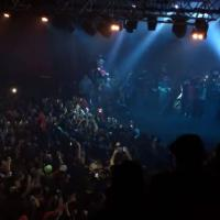 La Fouine hué au concert de French Montana à Paris