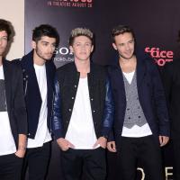 One Direction : nouveau record grâce à leur nouvel album
