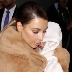 Kim Kardashian mauvaise mère ? Ses tweets enflammés contre un 'fan'