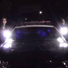 La police de Los Angeles face aux zombies : le film de prévention WTF