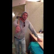 Un locataire détruit son appart : la vidéo n'était qu'une blague