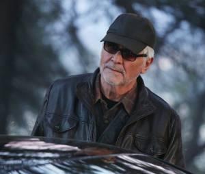 Castle saison 5, épisode 16 : le père de Rick débarque