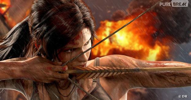 Lara Croft du reboot de Tomb Raider est l'un des personnages du jeu vidéo les plus classes et badass de 2013