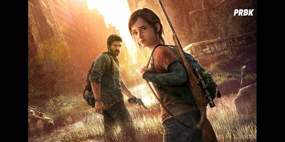 Ellie et de GTA 5 est l'un des personnages du jeu vidéo les plus classes et badass de 2013